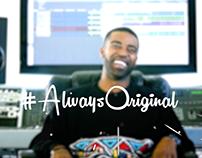 KFC - Always Original - DBA (M8 Agency)
