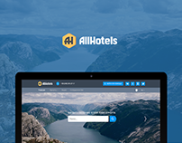 All Hotels - Агрегатор отелей Украины.