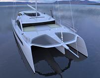 Naval(Marina) design project 2016