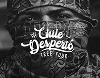 Chile Despertó Free Tour