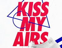 Kiss my Airs contest project