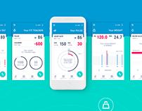 HMO mobile app