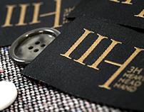 3H - branding