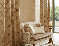 Ardour Collection - Floor and Furnishings