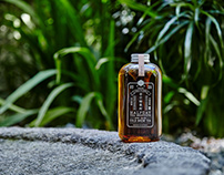 Halfday Tea Institute Cold Brew Tea Series 半日焙茶所 · 冷萃系列