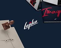 Lapko Personal Brand