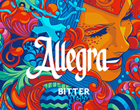 Allegra Bitter Beer