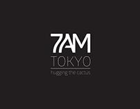 7AM Tokyo
