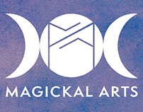 Logo Design | Magickal Arts