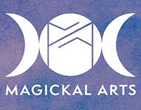 Logo Design | Magickal Arts