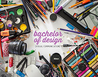 Bachelor of Design - Course Book