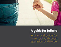 Mens Legal Service: A guide to Fathers
