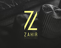 Zahir Productions - Personal Branding