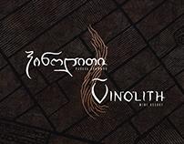 Vinolith - a New Hotel in Georgia