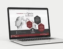 Piezas Gráficas Ciencia Tecnología y Sociedad.