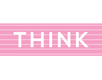 Think Pink Campaign
