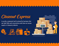 Closeout-Express-Infographic