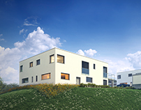 Multi-Family Home in Wohlenschwil - Switzerland