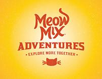 Meow Mix Adventures