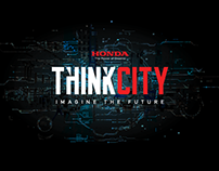 Honda City: Graphic Novel