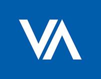 Vizyon Antrepo / Corporate Identity & Web Site Design