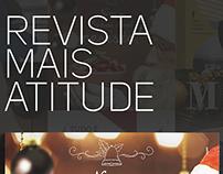 Revista Mais Atitude :. Anúncios 2016