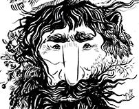 Lavka Skazok (Store of tales): Fairytales for Yan