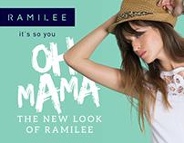 Broadcast - Rami Lee