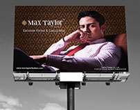 Fashion Brand Billboard