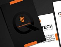 Logo Quick Tech srl