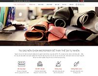 Microfiber.com.vn