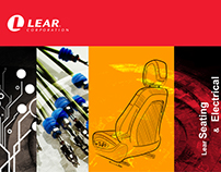 Lear Tech Show 2014