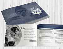 USA Swimming Champions Club Brochure