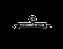 The seven sins of mind