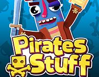 Pirates Stuff Ui Concept