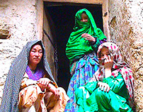 2003 - Afghanistan