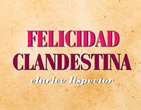 Narrativas Transmedia Book Trailer Felicidad Cladestina