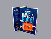 BC │ Why Every Entrepreneur Should Have a Book!