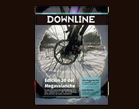 Downline - Revista
