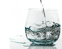 Water Glass Design