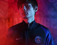 Bang Bang Management (PSG Esport, Hans Sama, Nisqy...)