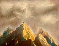 Himalayan Desert