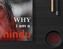 Why I Am a Hindu Cover Version