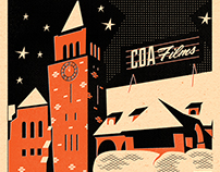 COA Films Poster