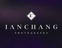 Ian Chang Photo // Identity + Web