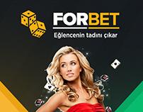 Forbet - UI