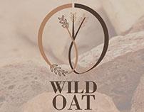 Wild Oat Bakery Rebrand