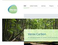 Verex Carbon Solutions