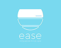 Ease // Connected object & Mobile App