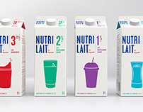 Nutrilait - Brand